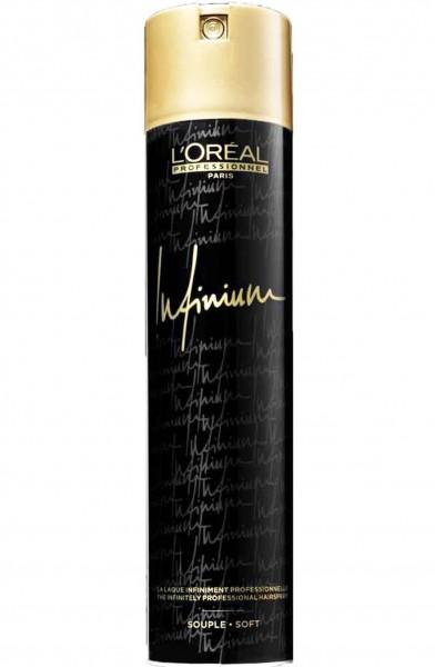 L'Oréal Professionnel Infinium Haarspray - Soft