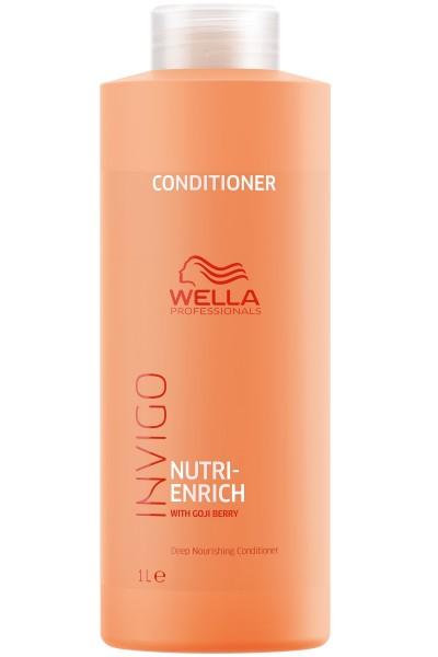 Wella Invigo Nutri-Enrich Conditioner 1000 ml