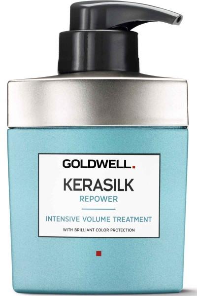 Goldwell Kerasilk Repower Intensive Volume Treatment