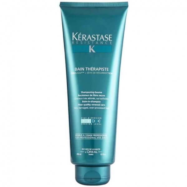 Kérastase Resistance Therapiste Shampoo
