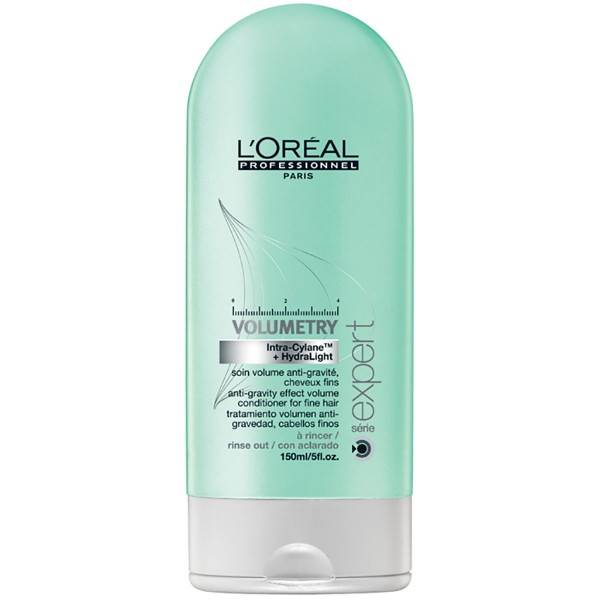 Loreal Serie Expert Volumetry Intra-Cylane HydraLight Conditioner 150ml