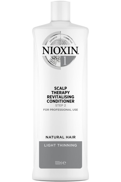Wella Nioxin System 1 Conditioner