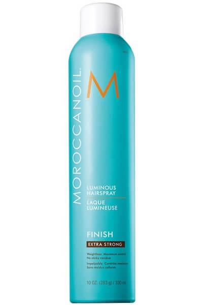 Moroccanoil Luminous Lacca per capelli