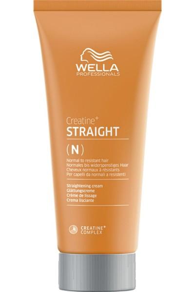 Wella Creatine+ Straight Straightening Cream 200 ml