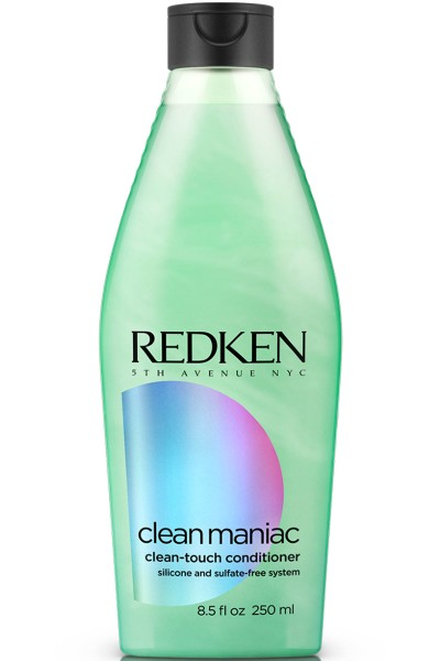 Redken Clean Maniac Micellar Clean-Touch Conditionneur