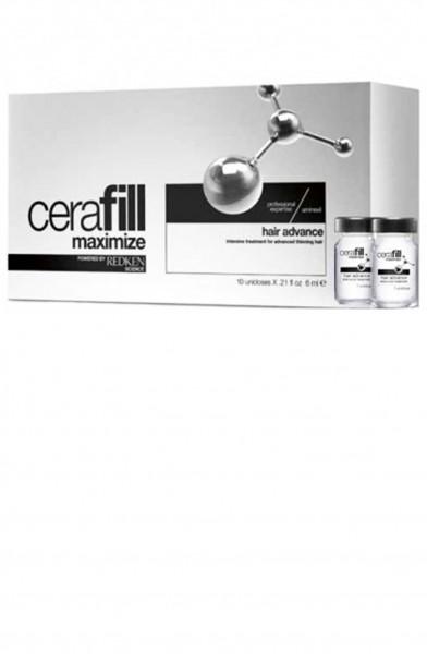 Redken Cerafill Maximize Aminexil