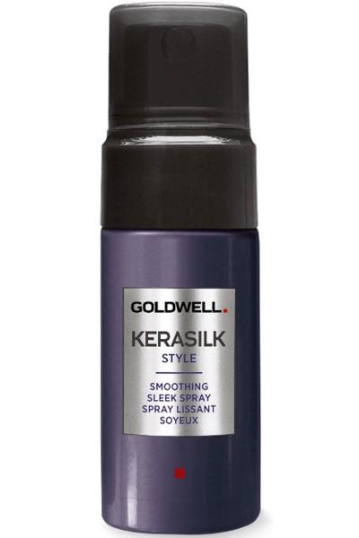 Goldwell Kerasilk Style Spray per capelli lisciante