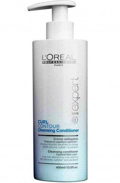 L'Oréal Professionnel Serie Expert Vitamino Color Cleansing Conditioner