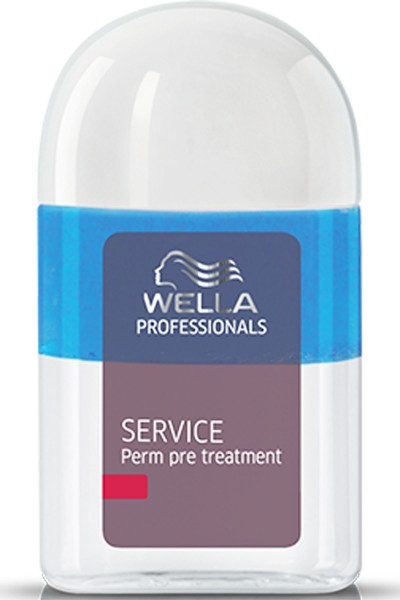 Wella Service Perm Pre Treatment
