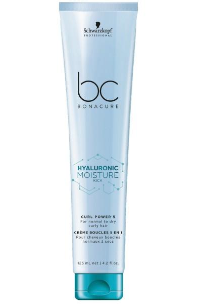Schwarzkopf Professional BC Peptide Repair Micellar Shampoo 125 ml