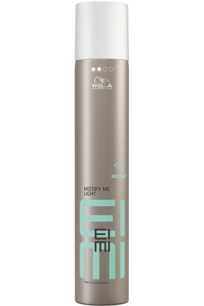 Wella EIMI Mystify Me Light Hairspray