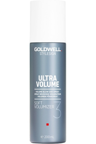Goldwell StyleSign Ultra Volume Soft Volumizer 200 ml