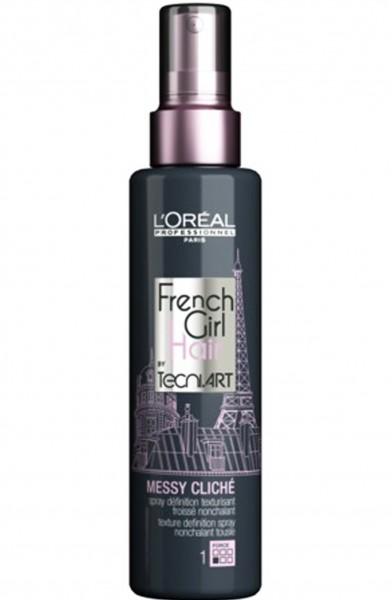 L'Oréal Professionnel Tecni.Art French Girl Hair Messy Cliche 150 ml
