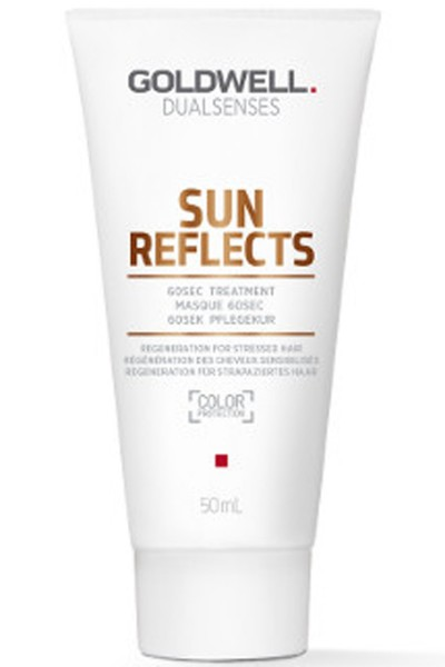 Goldwell Dualsenses Sun Reflects After Sun 60 Sec Treatment