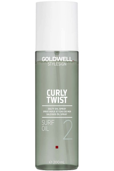 Goldwell StyleSign Curly Twist Surf Oil