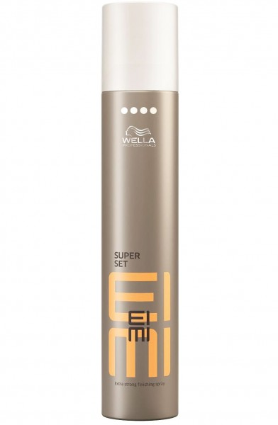 Wella EIMI Volume Super Set Finishing Spray 300 ml
