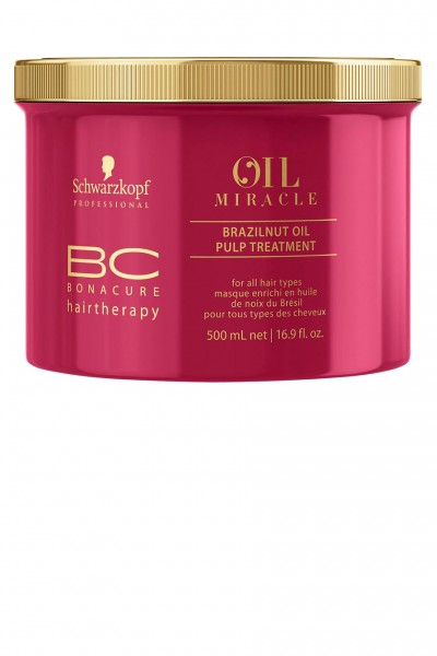 Schwarzkopf Professional BC Oil Miracle Brazilnut Treatment