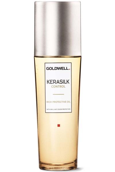 Goldwell Kerasilk Control Rich Protective Oil
