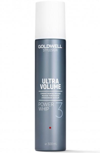 Goldwell Stylesign Ultra Volume Power Whip 300 ml