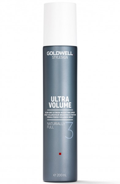 Goldwell Stylesign Ultra Volume Naturally Full Spray