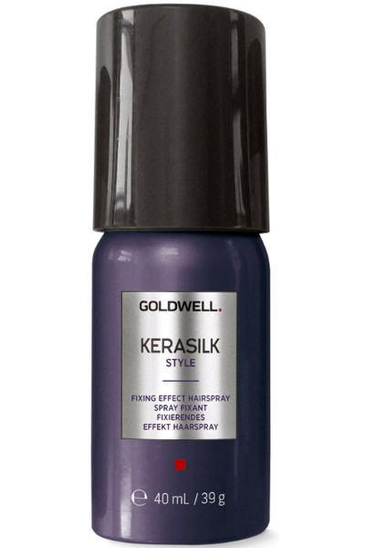 Goldwell Kerasilk Style Fixing Effect Hairspray