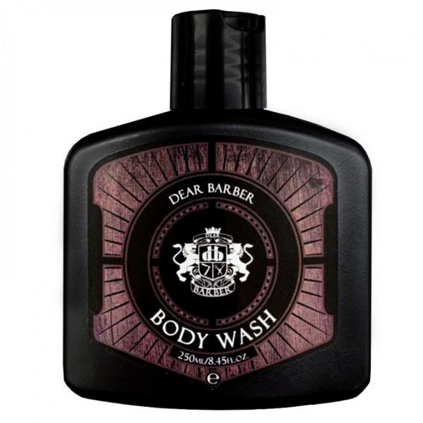 Dear Barber Body Wash