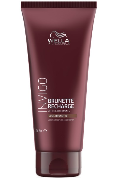 Wella Invigo Color Recharge Conditioner 200 ml