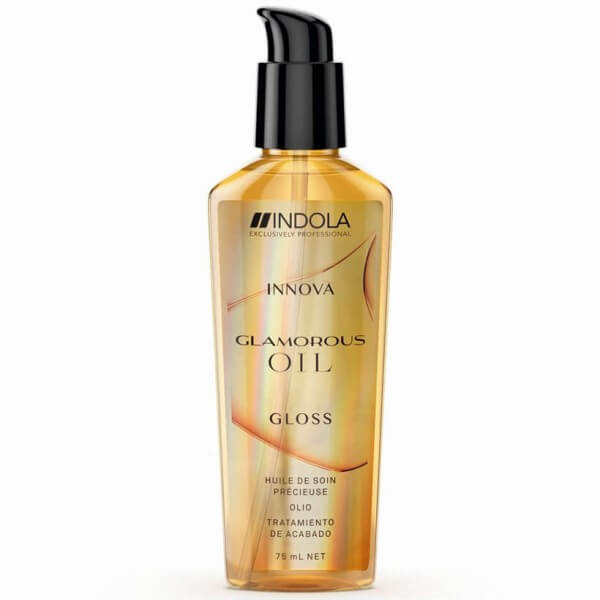 Indola Glamorous Oil Gloss 75ml