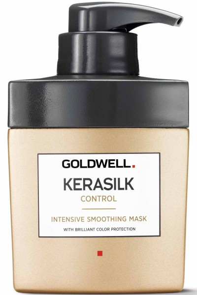Goldwell Kerasilk Control Masque lissant intensif