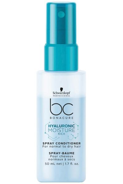 Schwarzkopf Professional BC Hyaluronic Moisture Kick Spray Conditioner