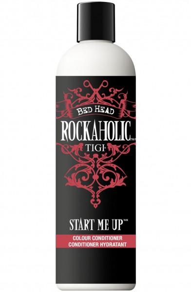 Tigi Bed Head Rockaholic Start Me Up Conditioner 355 ml