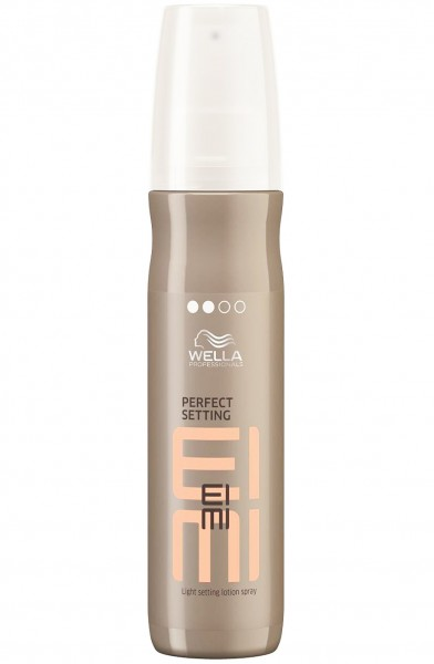 Wella EIMI Volume Perfect Setting Föhn Lotion