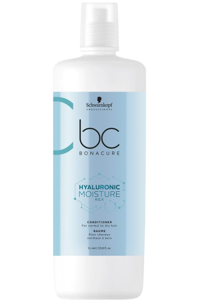 Schwarzkopf Professional BC Hyaluronic Moisture Kick Conditioner