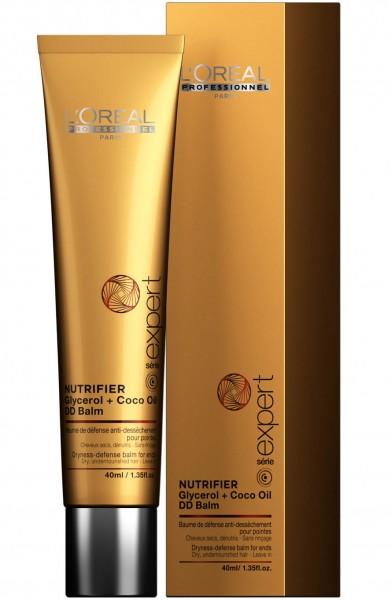 L'Oréal Professionnel Serie Expert Nutrifier Glycerol Coco Oil DD Balm 40 ml
