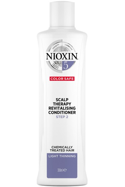 Wella Nioxin System 5 Conditioner 300 ml