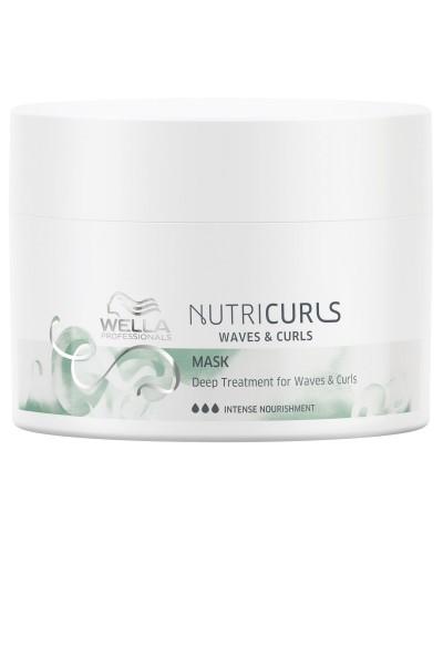 Wella Nutricurls Waves & Curls Mask 150ml