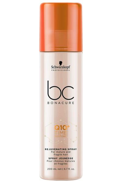 Schwarzkopf Professional BC Q10+ Time Restore Rejuvenating Spray
