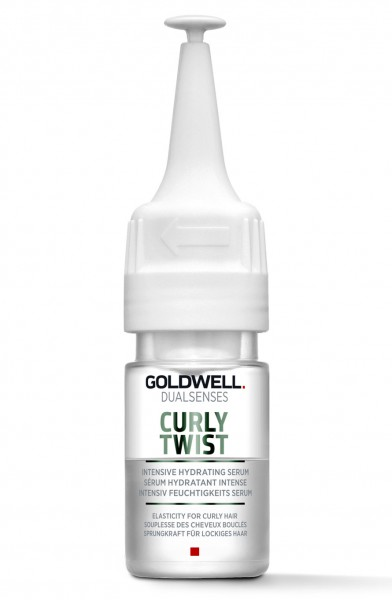 Goldwell Dualsenses Curly Twist Intensive Hydrating Serum 18 ml