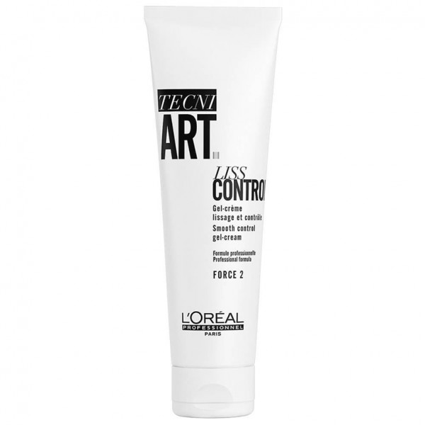 L'Oreal Professionnel Tecni.Art Liss Control